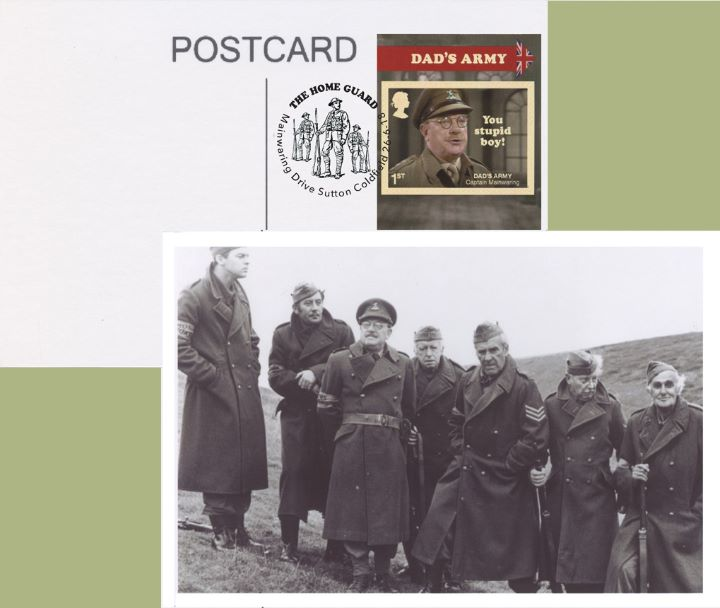 Dad's Army photo 1