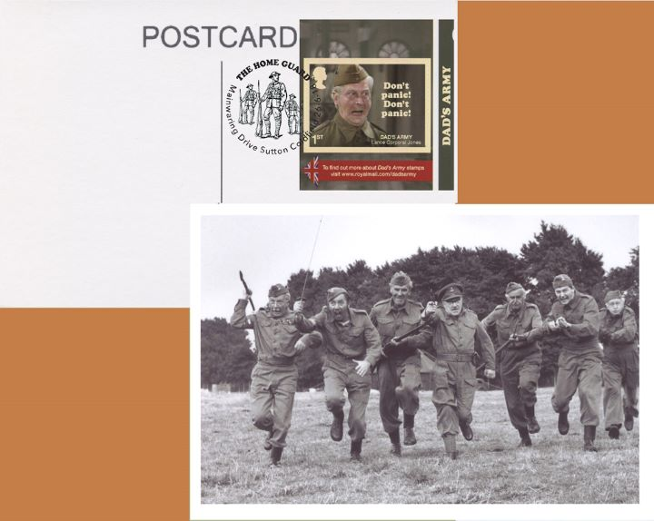 Dad's Army photo 2