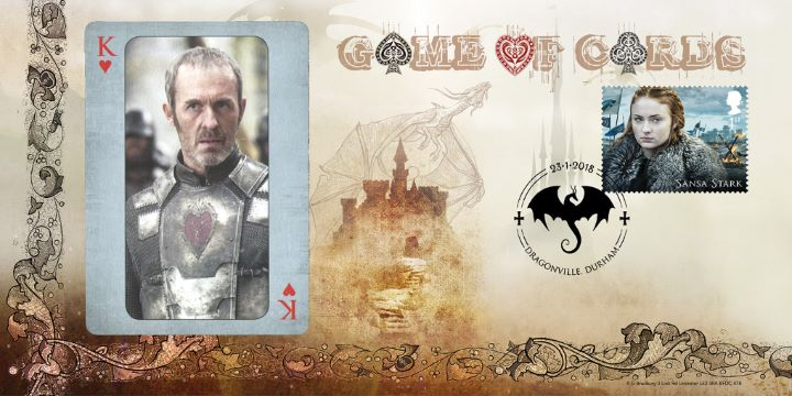 Game of Thrones, Game of Cards No.7