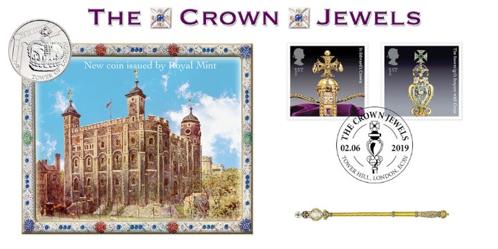 Crown Jewels, The Tower of London