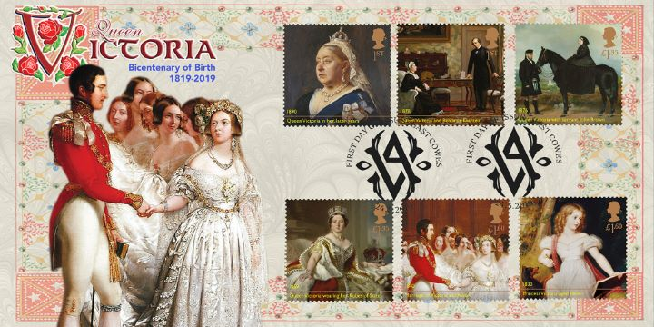 Queen Victoria, Wedding to Prince Albert