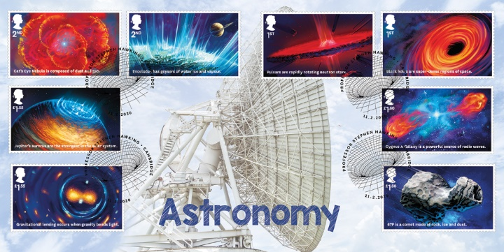 In the year in which the Royal Astronomical Society is celebrating its 200th anniversary
