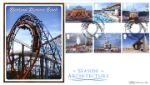 18.09.2014 Seaside Architecture Blackpool Pleasure Beach Benham, BLCS No.612
