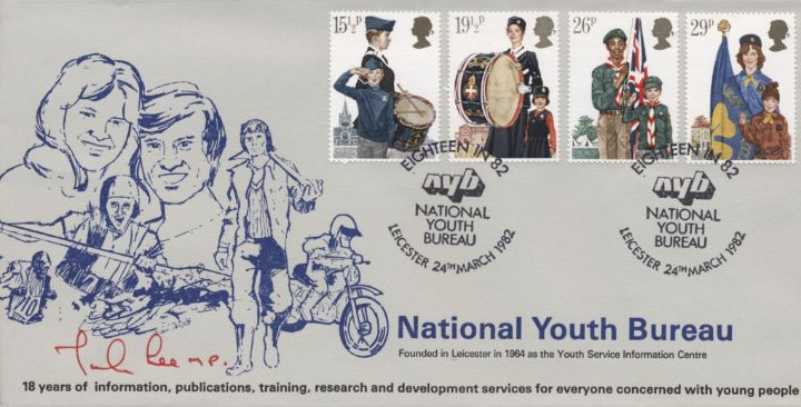 Youth Organisations, National Youth Bureau
