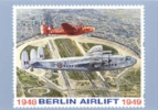 Window: Berlin Airlift