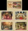 Buckingham Palace: Miniature Sheet