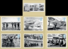 Battle of Britain: Miniature Sheet