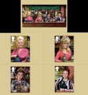 Coronation Street: Miniature Sheet
