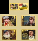 Only Fools and Horses: Miniature Sheet