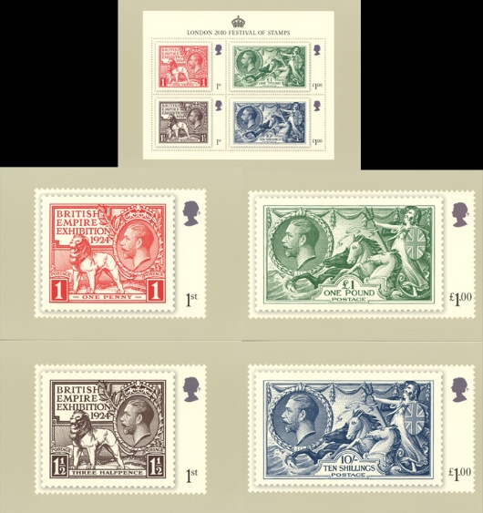 Festival of Stamps