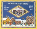 Christmas 1986 [Stamps Pack]