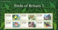 Birds of Britain: Series No.1