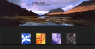 Scotland 2nd, 1st, E, 64p