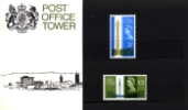 Post Office Tower (Phosphor)