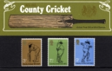 County Cricket Centenary