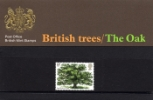 British Trees - The Oak