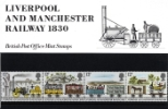 Liverpool & Manchester Rly