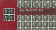 Penny Black Reprint [Special Pack]