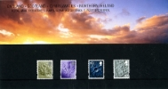 Country Pictorials 2005 Set: Pack 42p Set