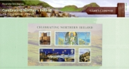 Celebrating Northern Ireland: Miniature Sheet