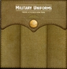 Military Uniforms Collection Pack