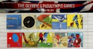 Olympic Games: Series No.2