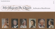 Her Majesty the Queen Royal Portraits