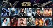 Star Wars: Set [Presentation Card]