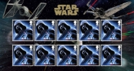 Star Wars: Darth Vader [Presentation Card]