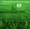 County Cricket Centenary [Souvenir Book]