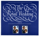 Royal Wedding [Souvenir Book]