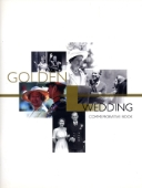 Golden Wedding: [Souvenir Book]