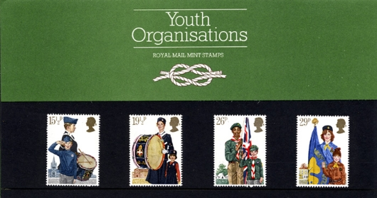 Youth Organisations