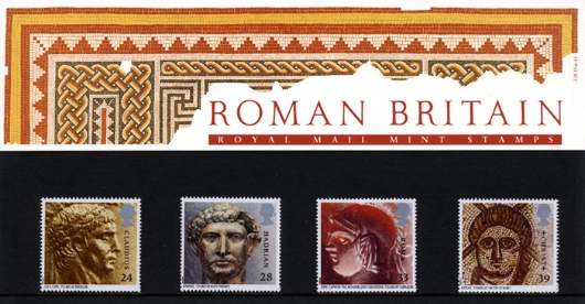 Roman Britain Presentation Pack