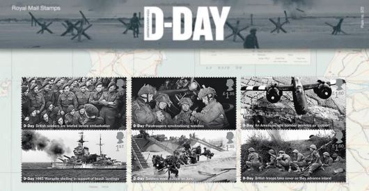 D-Day Presentation Pack