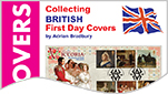 British FDC Catalogue