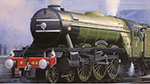 Flying Scotsman Theme