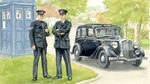 Police & Crime Theme