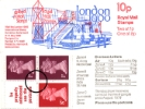 View enlarged 'Vending: New Design: 10p 'London 1980'' Image.