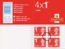 View enlarged 'Self Adhesive: Telephone No. Change: 4 x 1st Large' Image.