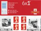 View enlarged 'Self Adhesive: D-Day' Image.