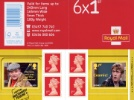 View enlarged 'Self Adhesive: Only Fools and Horses' Image.