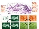 View enlarged 'Vending: New Design: 50p Veteran Cars 2 (Grand Prix Austin)' Image.