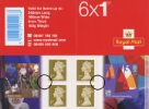 View enlarged 'Self Adhesive: Olympic Games: Book No. 5' Image.