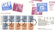 View enlarged 'Counter: New Design: £1.54 Postal Hist. 11 (Postage Dues)' Image.