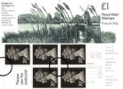 View enlarged 'Vending: New Design: £1 Mills 1 (Wicken Fen)' Image.