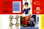 View enlarged 'Window: Postman Pat' Image.