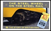 PSB: The Story of British Rail