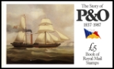 PSB: The Story of P & O