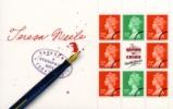 View enlarged 'PSB: Agatha Christie - Pane 3' Image.